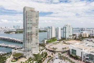 Home for Sale at 450 Alton Rd #1906, Miami Beach FL 33139