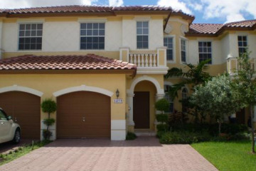 Home for Sale at 14078 SW 51st Ln, Miramar FL 33027