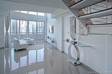 Home for Sale at 60 SW 13th St #3226, Miami FL 33130