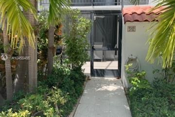Home for Rent at 450 Grapetree Dr #312, Key Biscayne FL 33149