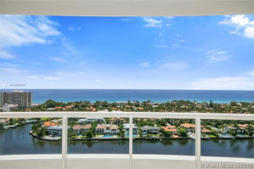 Home for Sale at 21200 Point Pl #2105, Aventura FL 33180