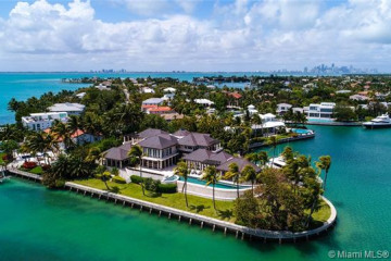 Home for Sale at 400 S Mashta, Key Biscayne FL 33149