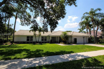 Home for Rent at 1733 SW 103rd Ln, Davie FL 33324