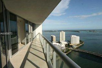 Home for Rent at 495 Brickell Ave #3603, Miami FL 33131