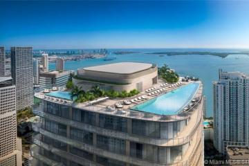 801 S Miami Avenue #2702