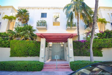 Home for Rent at 635 Euclid Ave #108, Miami Beach FL 33139