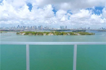 Home for Rent at 650 West Av #2509, Miami Beach FL 33139