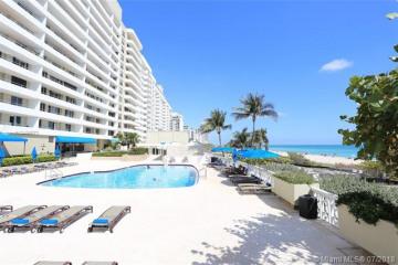 Home for Rent at 5555 Collins Av #9W, Miami Beach FL 33140