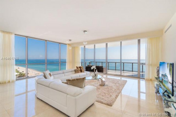 Home for Sale at 17749 Collins Ave #1601, Miami FL 33160