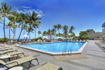 Home for Rent at 251 Crandon Blvd #208, Key Biscayne FL 33149