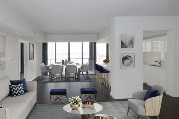 Home for Sale at 4000 Island Blvd #805, Aventura FL 33160