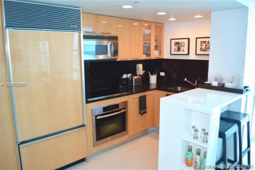 Home for Sale at 6801 Collins Ave #1407, Miami Beach FL 33141