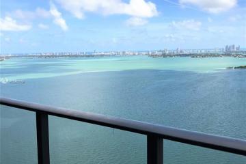 Home for Sale at 650 NE 32 #3201, Miami FL 33137