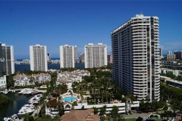 Home for Sale at 1000 Island Blvd #2109, Aventura FL 33160