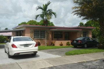 Home for Sale at 600 NW 58th Ave, Miami FL 33126