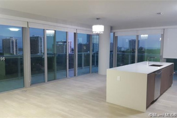 Home for Sale at 1600 SW 1st Ave #1201, Miami FL 33129