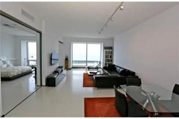 Home for Rent at 1425 Brickell Av #52A, Miami FL 33131