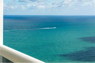 Home for Sale at 18201 Collins Av #PH5507, Sunny Isles Beach FL 33160