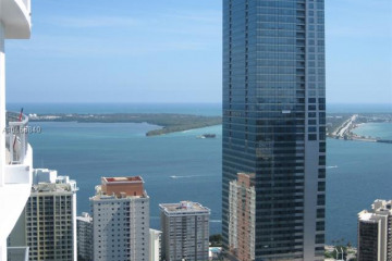Home for Sale at 60 SW 13th Street #4201, Miami FL 33130