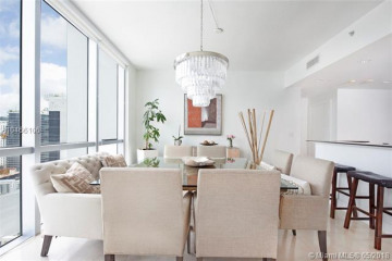 Home for Sale at 1060 Brickell Ave #4407, Miami FL 33131