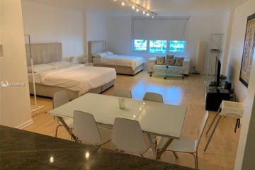 Home for Rent at 2301 Collins Ave #435, Miami Beach FL 33139