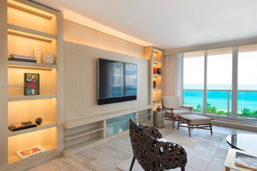 Home for Sale at 102 24th St #922, Miami Beach FL 33139
