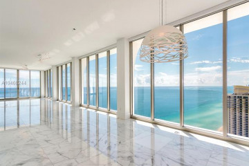 Home for Sale at 16901 Collins Ave #4201, Sunny Isles Beach FL 33160