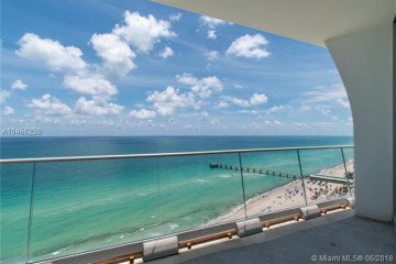 Home for Sale at 16901 Collins Ave #2104, Sunny Isles Beach FL 33160