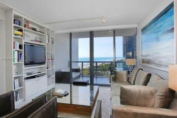 Home for Sale at 2201 Collins Ave #1204, Miami Beach FL 33139