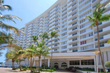 Home for Rent at 100 Lincoln Rd #1641, Miami Beach FL 33139