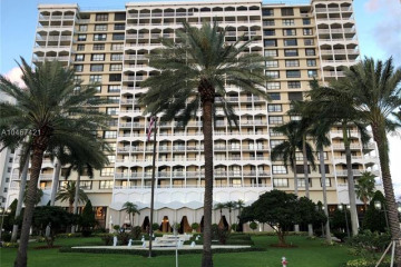 Home for Rent at 9801 Collins Ave #16O, Bal Harbour FL 33154