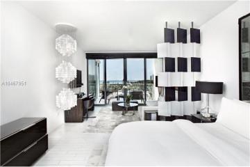 Home for Sale at 2201 Collins Avenue #308, Miami Beach FL 33139