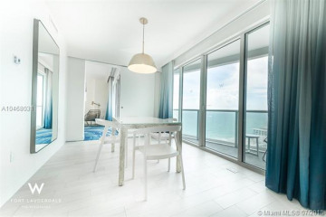 Home for Sale at 3101 Bayshore Dr #1709, Fort Lauderdale FL 33304