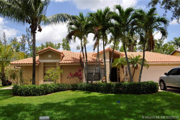 Home for Rent at 10791 NW 18th Dr, Plantation FL 33322