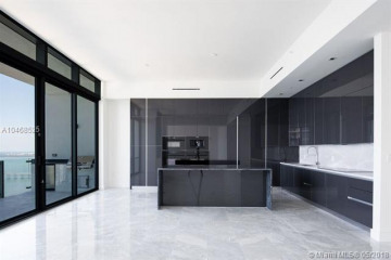 Home for Sale at 1451 Brickell Ave #LPH4901, Miami FL 33131