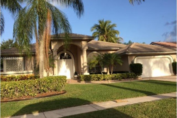 Home for Rent at 351 NW 110th Ave, Plantation FL 33324