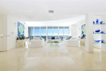 Home for Sale at 400 Alton Rd #2904, Miami Beach FL 33139