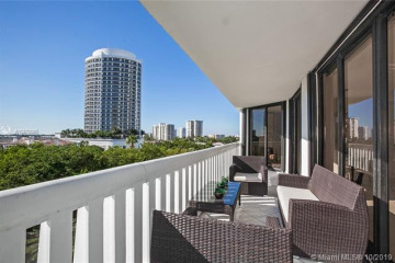 Home for Sale at 3000 Island Blvd #803, Aventura FL 33160