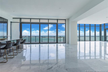 Home for Rent at 1451 Brickell Ave #PH5002, Miami FL 33131
