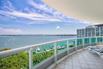 Home for Sale at 1643 Brickell Ave #1201, Miami FL 33129