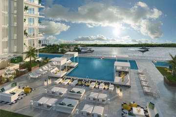 Home for Sale at 330 Sunny Isles Blvd #1401, Sunny Isles Beach FL 33160-4207