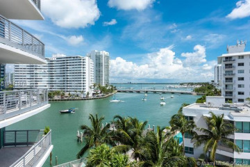 Home for Sale at 1445 16th St #604/605, Miami Beach FL 33139