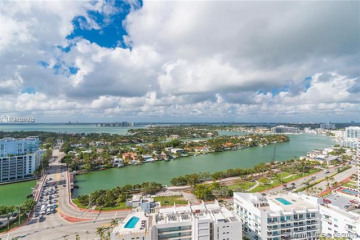 Home for Rent at 6301 Collins Av #2607, Miami Beach FL 33141