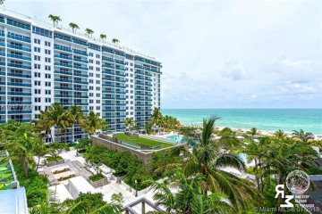 Home for Rent at 2301 Collins Ave #719, Miami Beach FL 33139