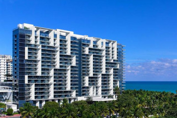Home for Sale at 2201 Collins Ave #431, Miami Beach FL 33139