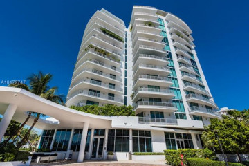 Home for Rent at 1445 16th St #904, Miami Beach FL 33139