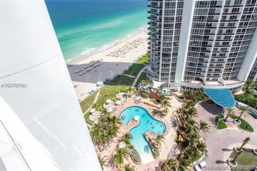 Home for Rent at 18201 Collins Ave #4707, Sunny Isles Beach FL 33160