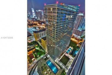 Home for Sale at 79 SW 12th St #3403-S, Miami FL 33130