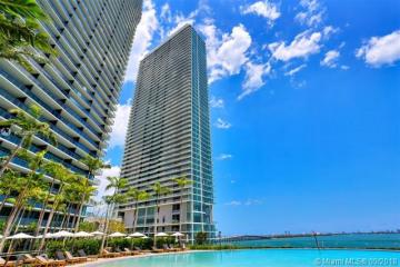 Home for Sale at 650 NE 32 Street #5201-5202, Miami FL 33137