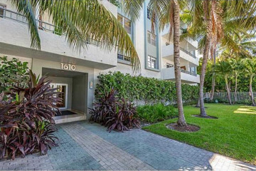 Home for Rent at 1610 Lenox Ave #404, Miami Beach FL 33139